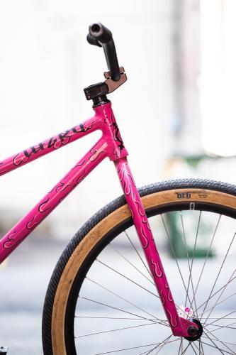 WZRD. bikes PARK