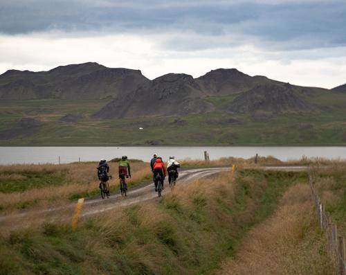 Westfjords Way Ñ  Evan Ruderman Ñ Part Three Ñ  01