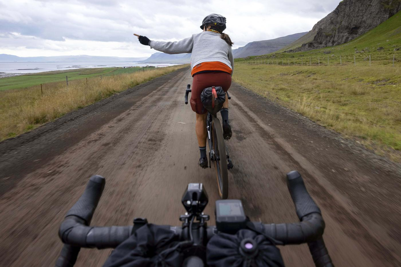 The Westfjords Way: Bicycle Touring One of Iceland's Most Remote Areas – Part 03