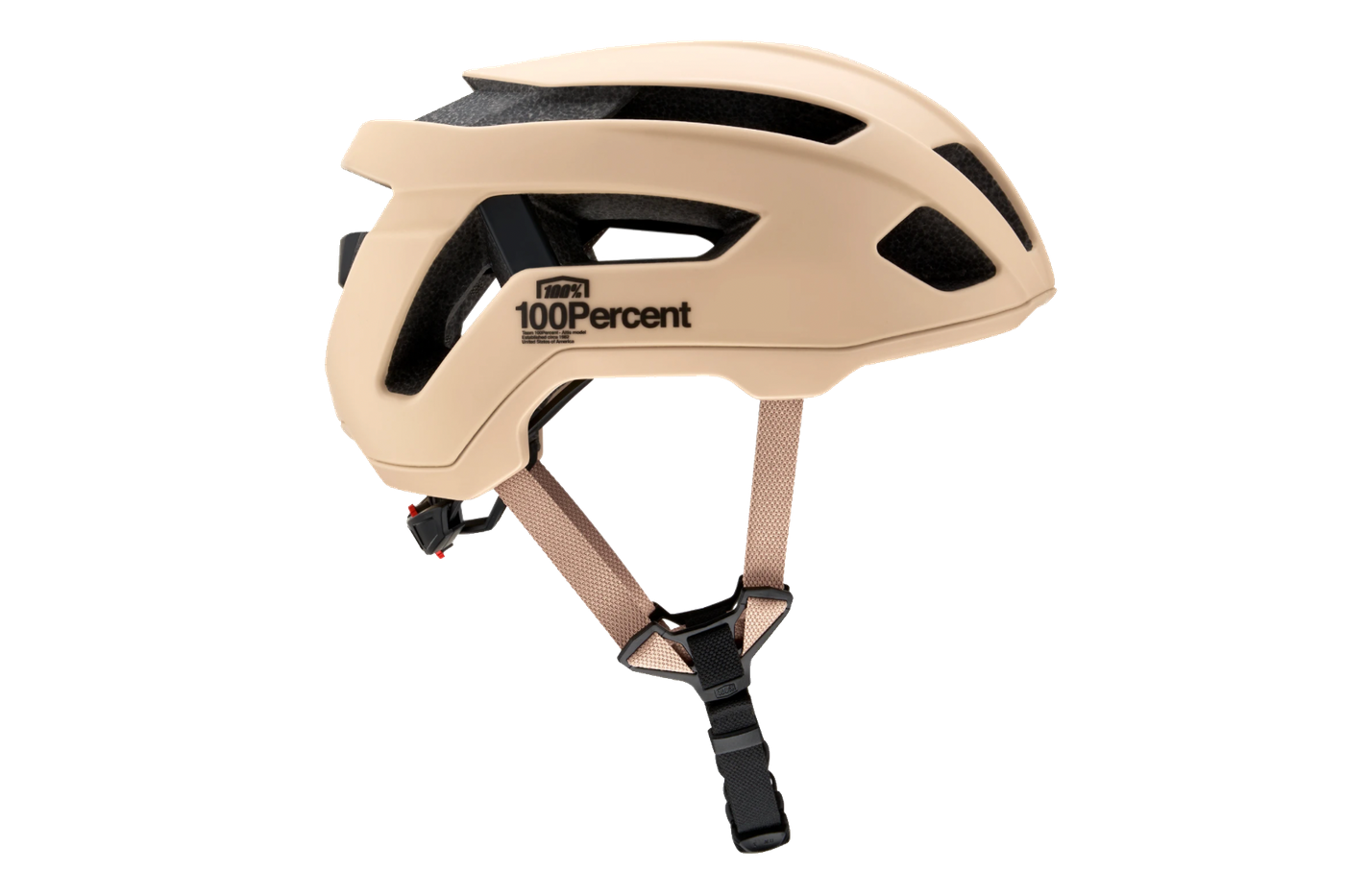100 Percent New Altis Gravel Helmet