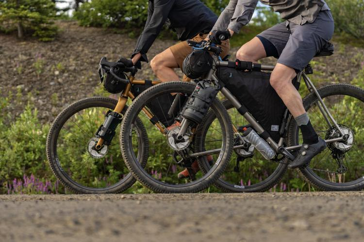 Mosaic Drops the Mic with the New 29×2.25 GT-X Gravel and Adventure Bikes