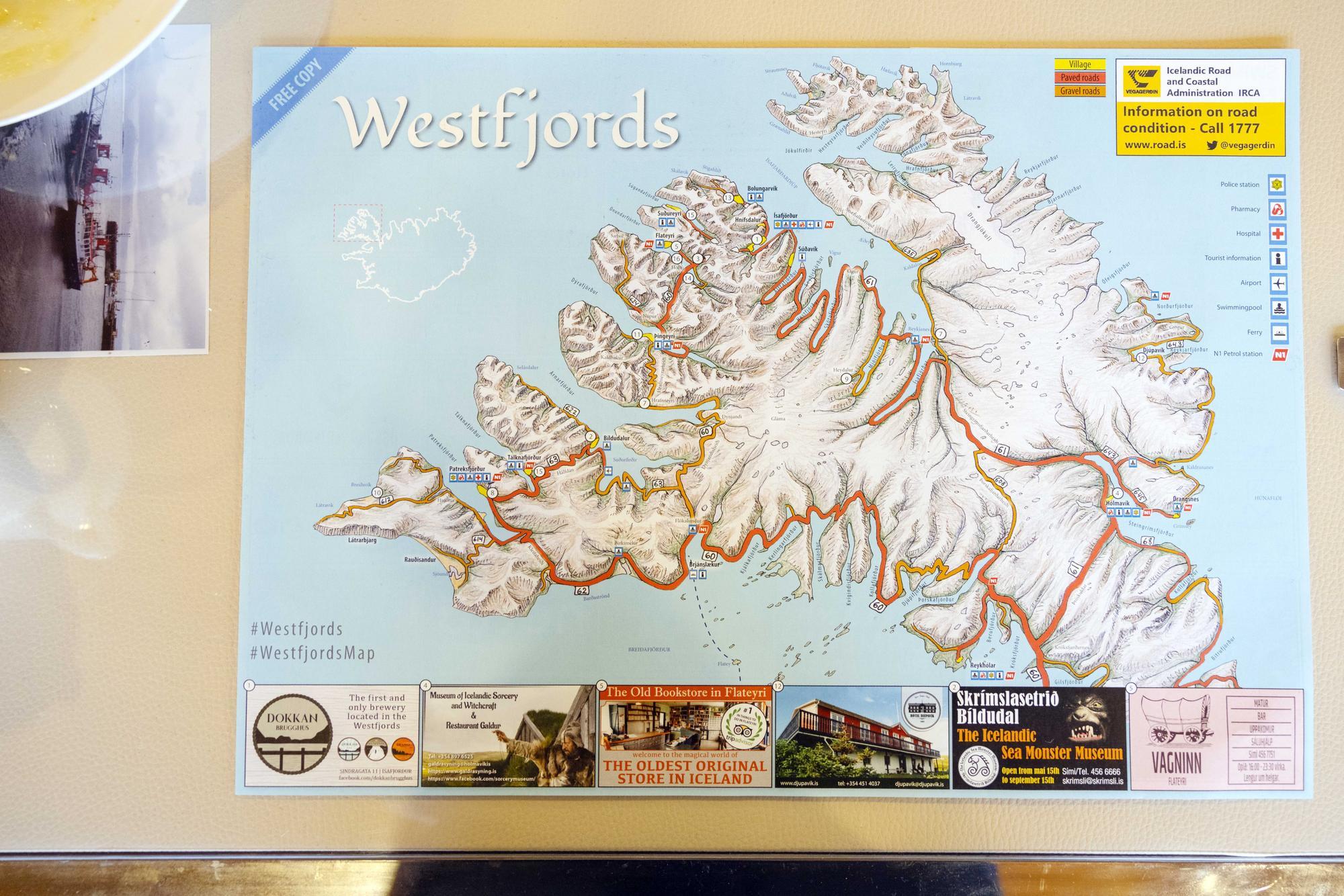 16 Westfjords Way — Rugile Kaladyte — Part Three