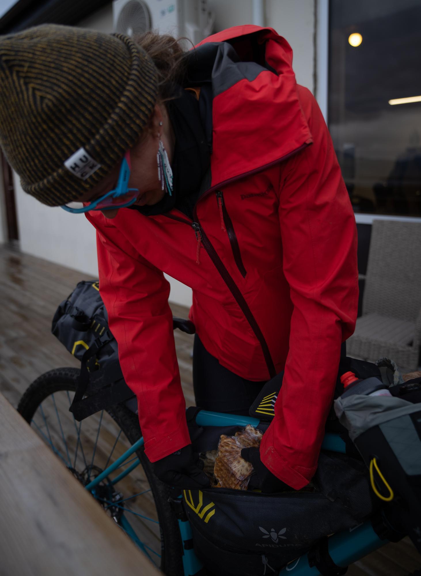 Westfjords Way Ñ  Evan Ruderman Ñ Part Three Ñ  11