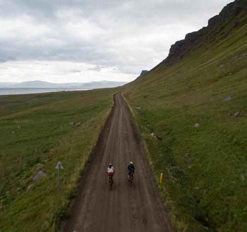 Westfjords Way Ñ  Evan Ruderman Ñ Part Three Ñ  12