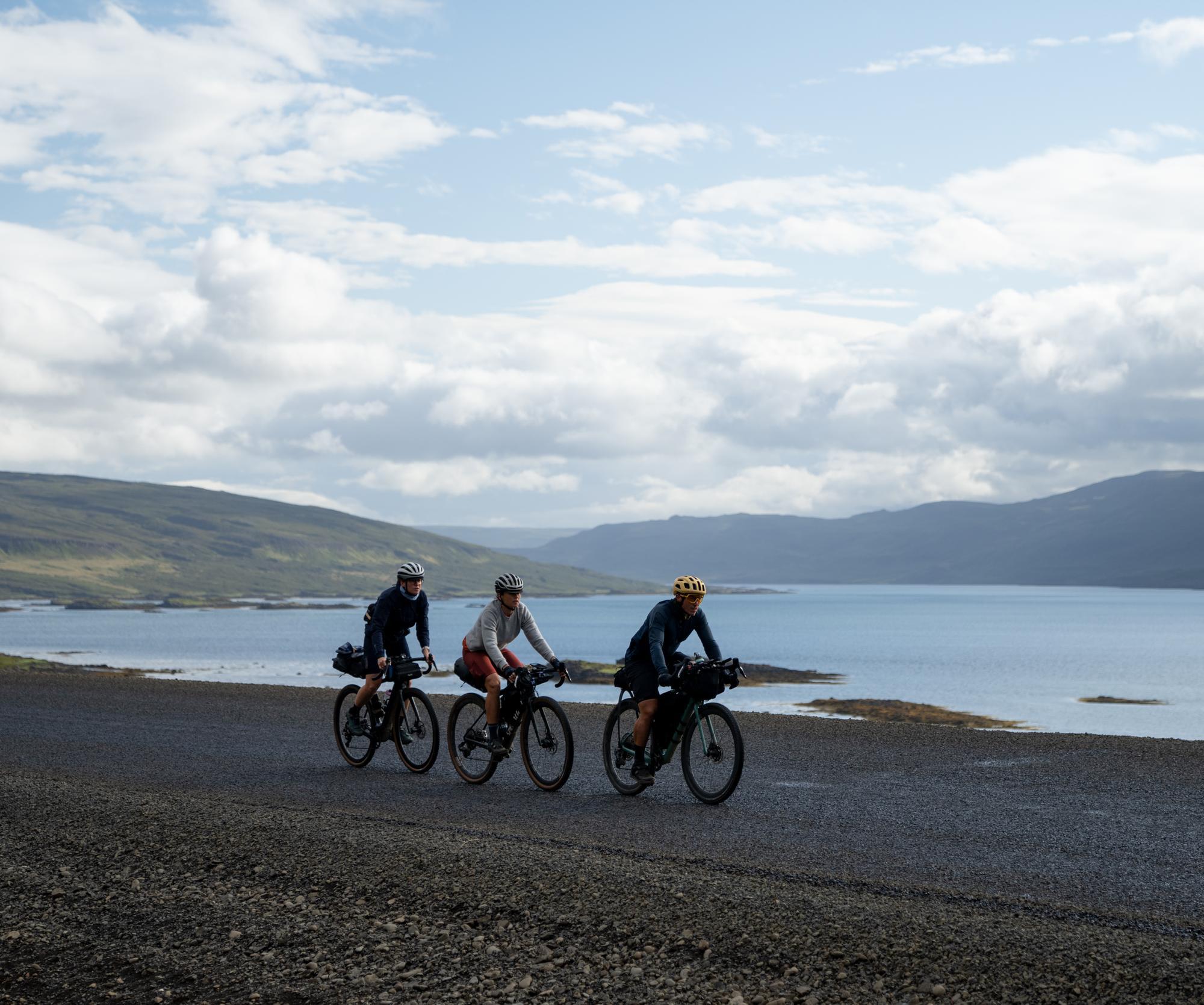 Westfjords Way Ñ  Evan Ruderman Ñ Part Three Ñ  15