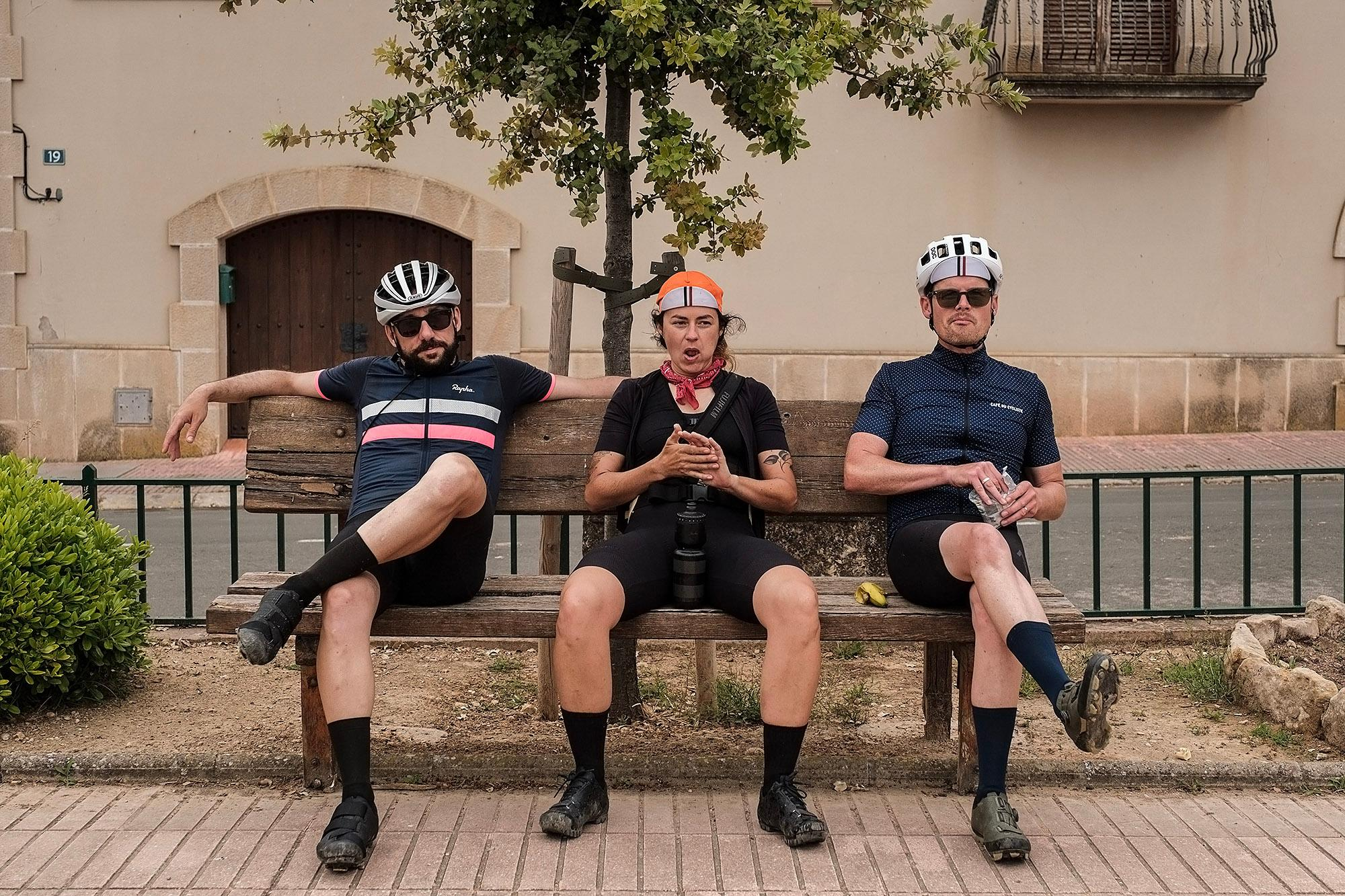 A Preview of the Kromvojoj Event: Road Touring in Catalonia - Stronger than Vinegar