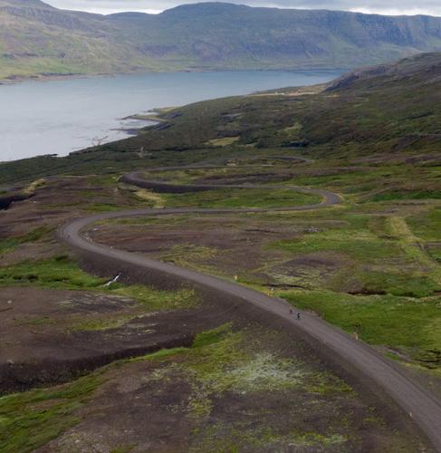 Westfjords Way Ñ  Evan Ruderman Ñ Part Three Ñ  21