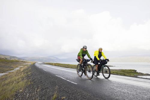 42 Westfjords Way — Rugile Kaladyte — Part Three