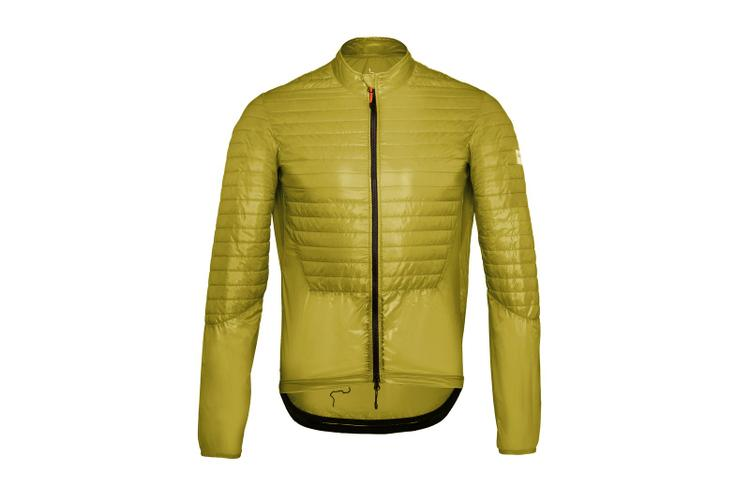 Albion's Ultralight Insulated Jacket