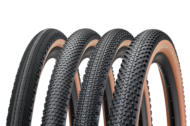 American Classic Relaunches as a Tire Company with Fatty Gravel Tires