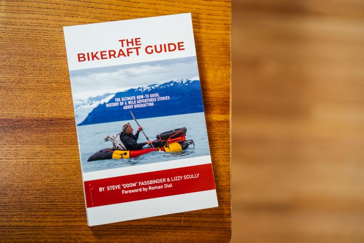A Look at the Bikeraft Guide