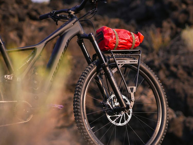 Old Man Mountain Launches the Divide, a Bike Rack for Any Bike