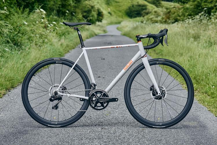 Fairlight Cycles: Strael 3.0 With New Di2 Dura-Ace R9200 12-Speed