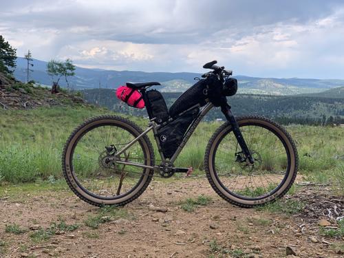 2019 Colorado Trail