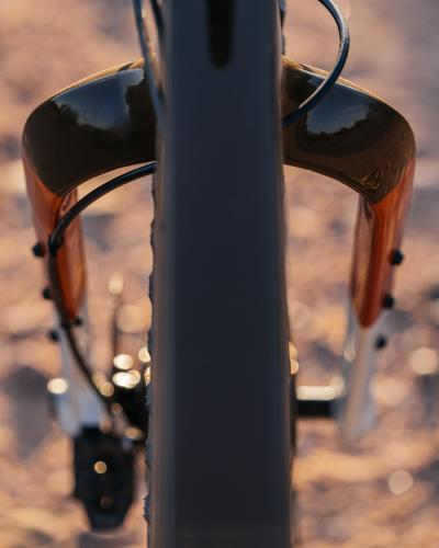 From Snow to Sand: The Otso Voytek is More Than Just a Fat Bike