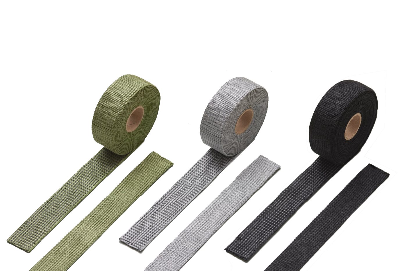 Grepp Makes Sustainable and Reusable Gripper Handlebar Tape