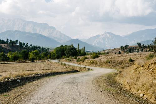 Heading to Poyagbaşan