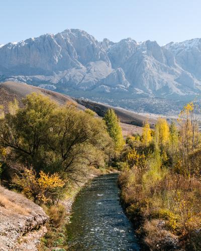 Eastern Sierra vibes