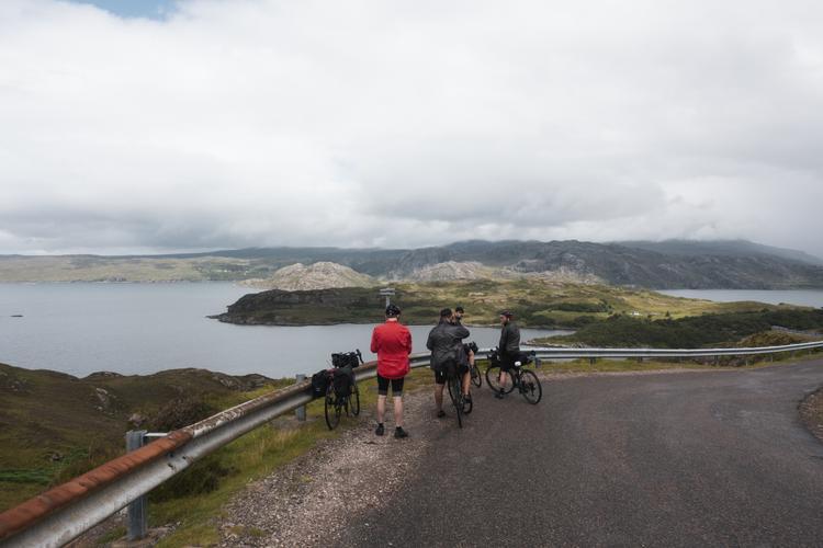 NORTH COAST: A Cycling Film by Restrap