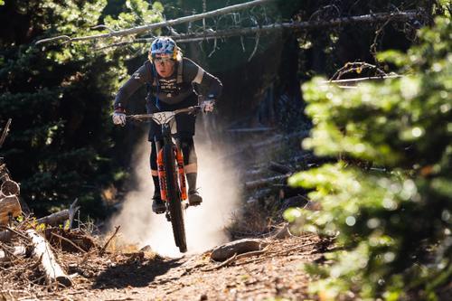Trans Cascadia 2021 Nate Johnson