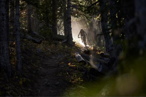 Trans Cascadia 2021 Chris Hornbecker