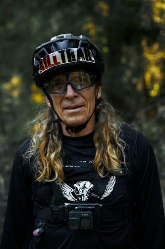 Trans Cascadia 2021 Robb Perry