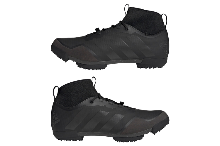 Adidas' New Gravel Shoes