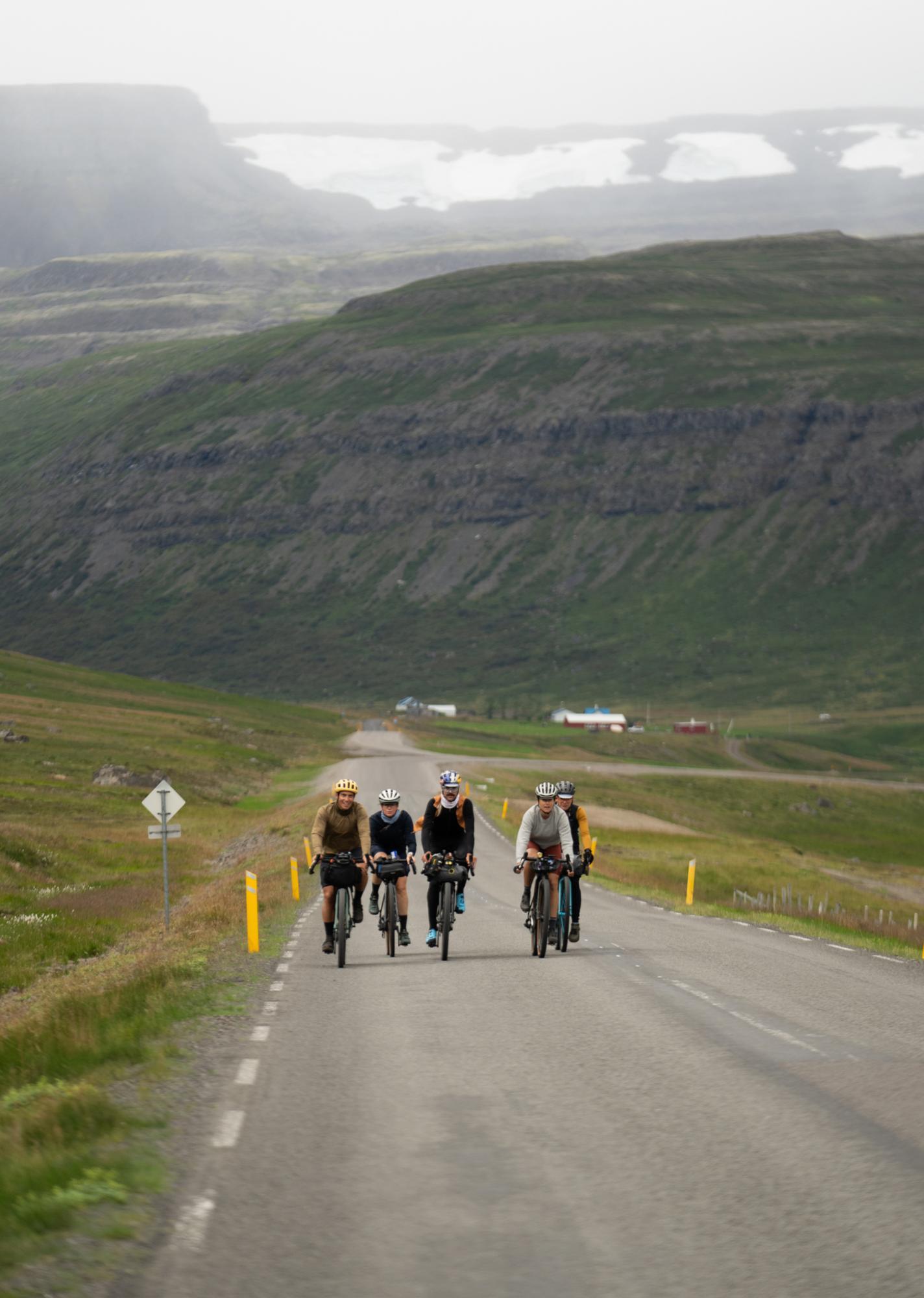 Westfjords Way — Evan Ruderman — Part One — 02