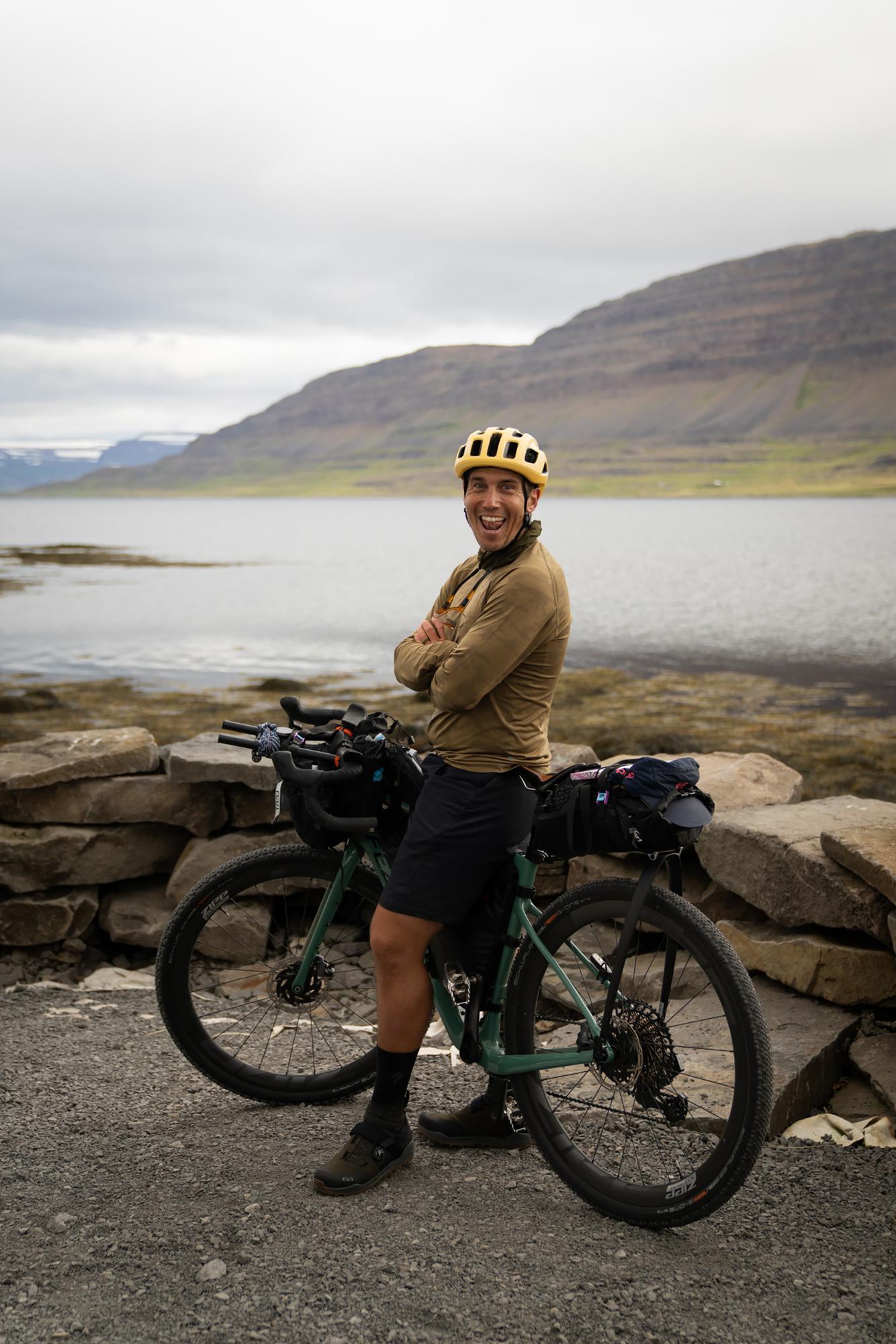 Westfjords Way — Evan Ruderman — Part One — 04