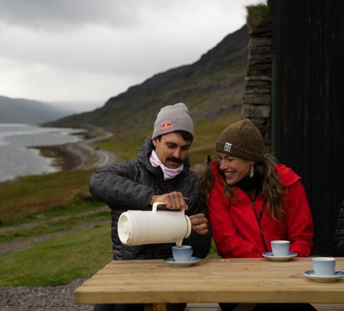 Westfjords Way — Evan Ruderman — Part One — 06