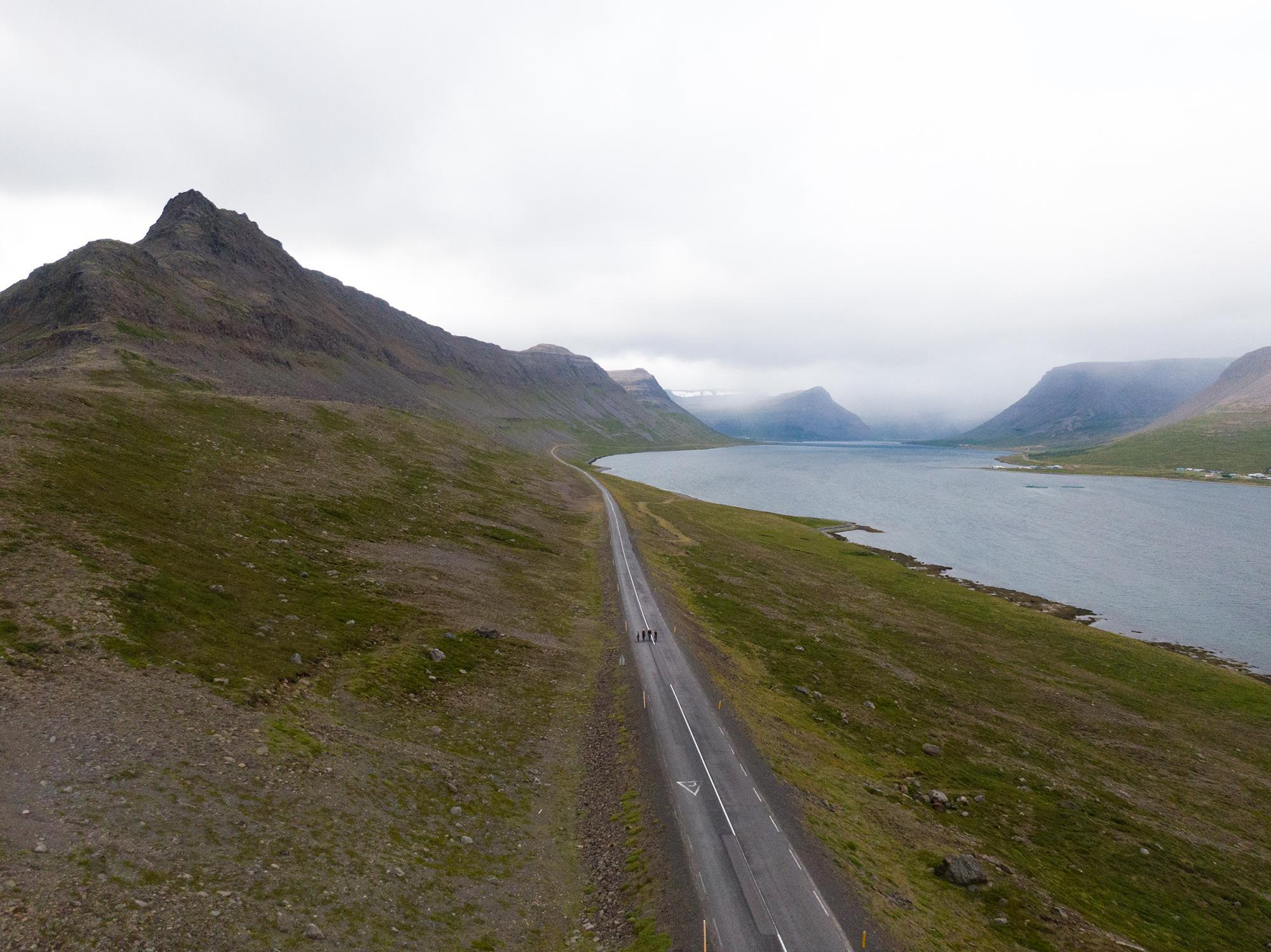 Westfjords Way — Evan Ruderman — Part One — 14