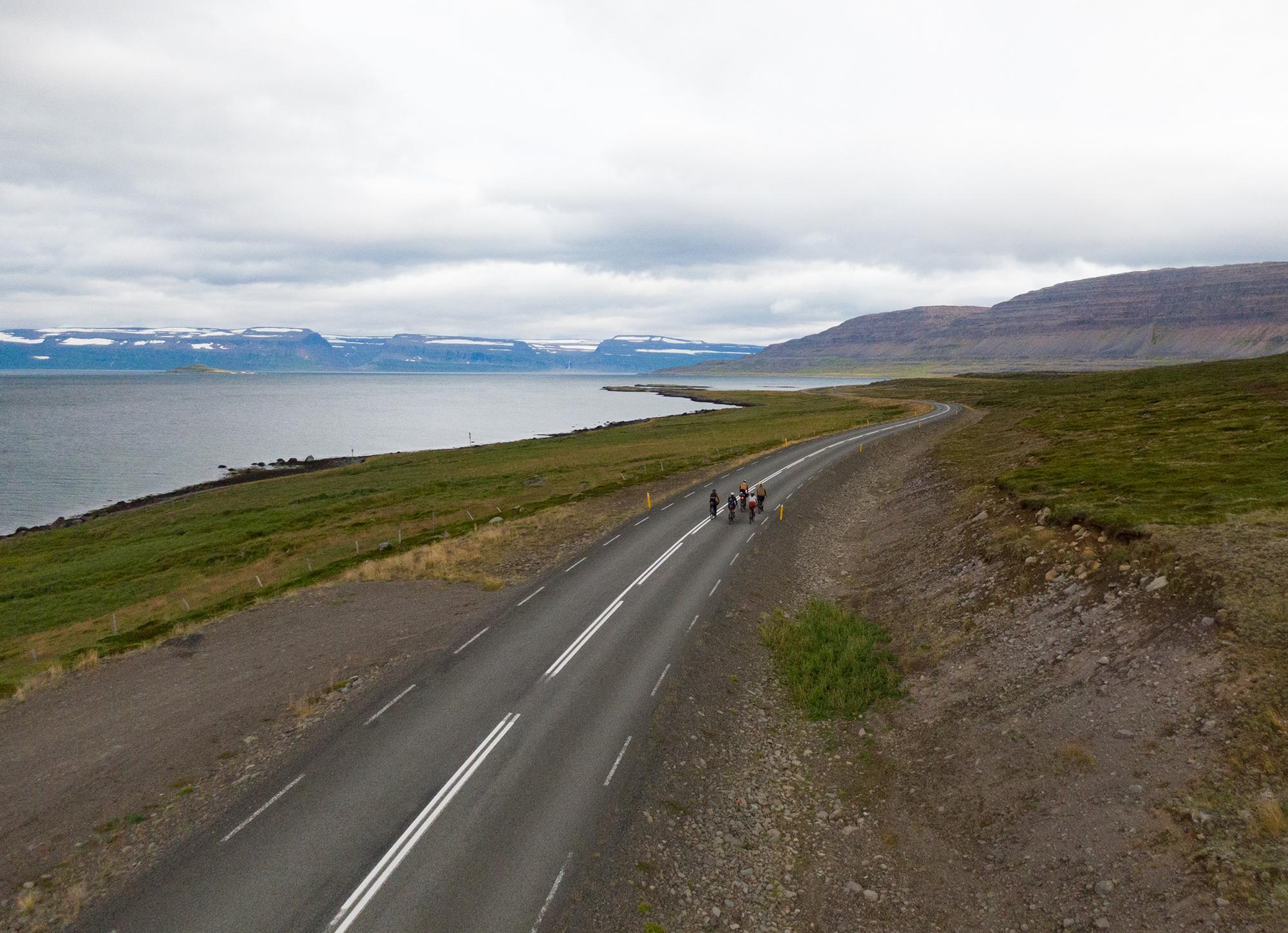Westfjords Way — Evan Ruderman — Part One — 15