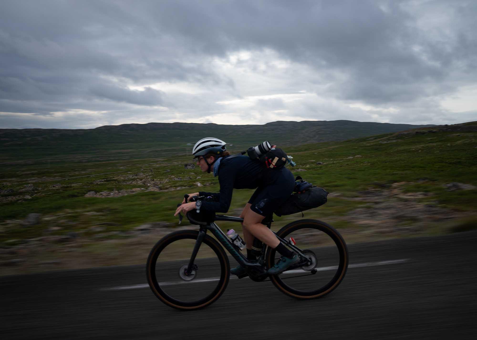 Westfjords Way — Evan Ruderman — Part Two — 01