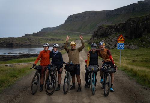 Westfjords Way — Evan Ruderman — Part Two — 09