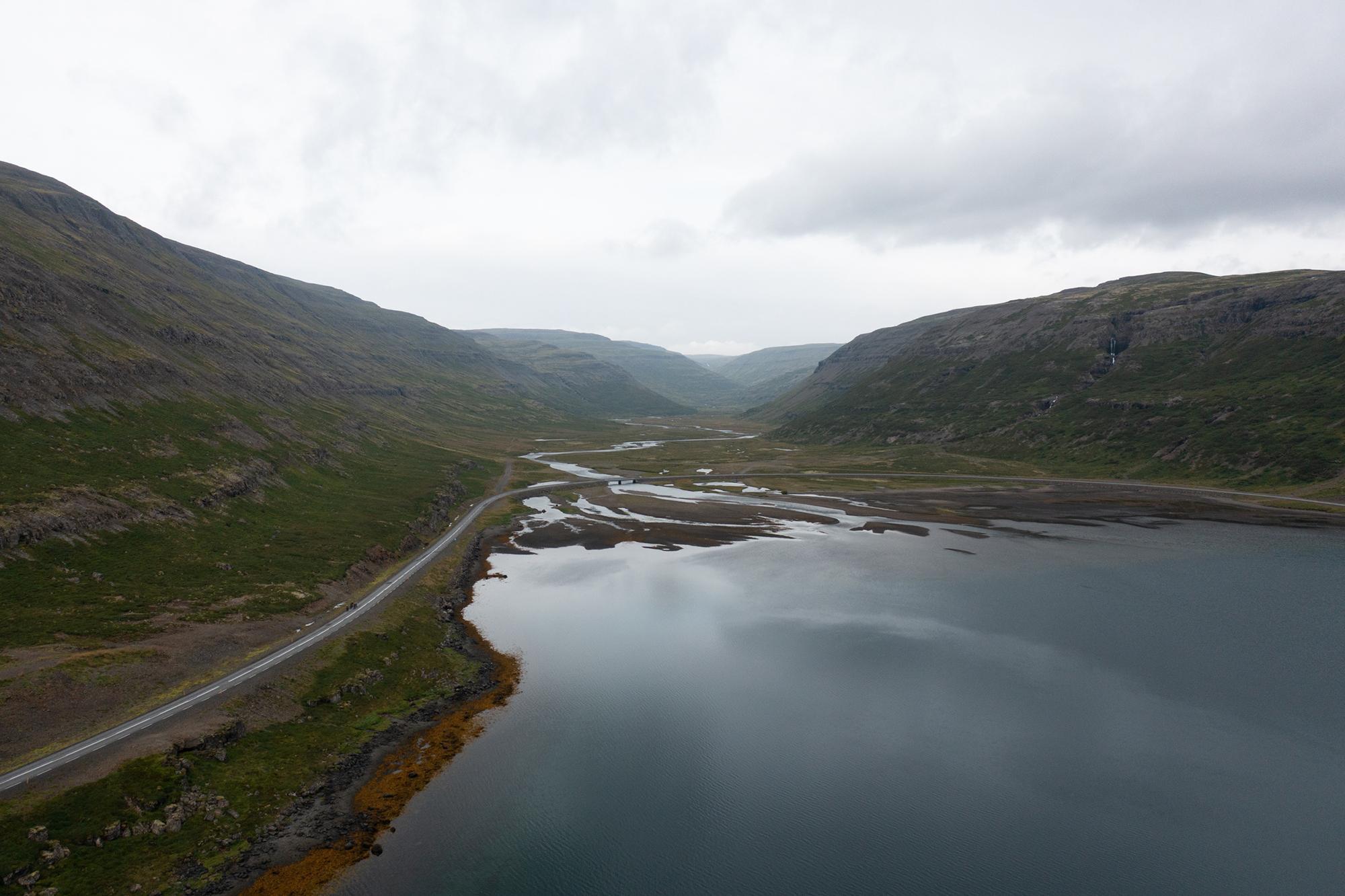 Westfjords Way — Evan Ruderman — Part Two — 10