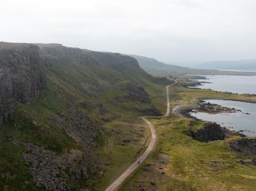 Westfjords Way — Evan Ruderman — Part Two — 11