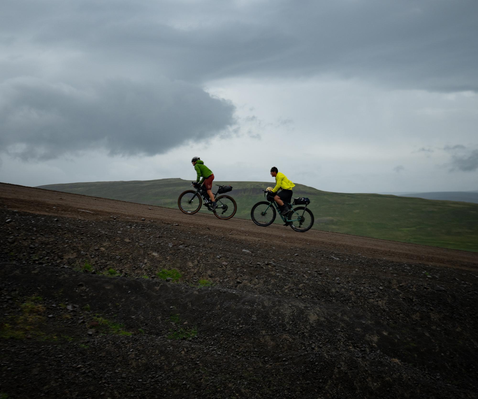 Westfjords Way — Evan Ruderman — Part Two — 15