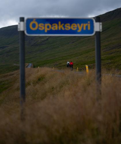 Westfjords Way — Evan Ruderman — Part Two — 16