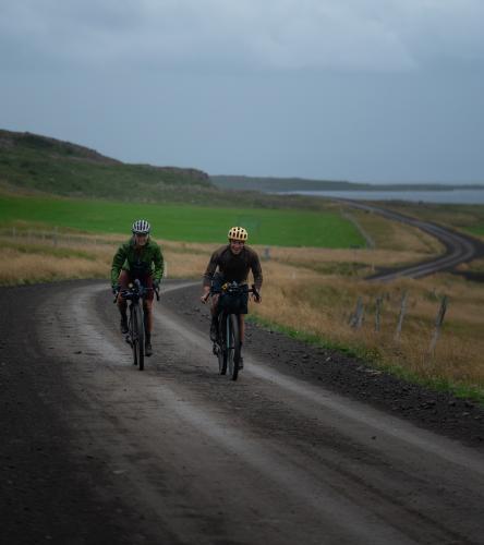 Westfjords Way — Evan Ruderman — Part Two — 19