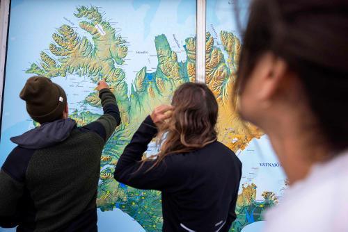 Westfjords Way — Rugile Kaladyte — Part One — 07