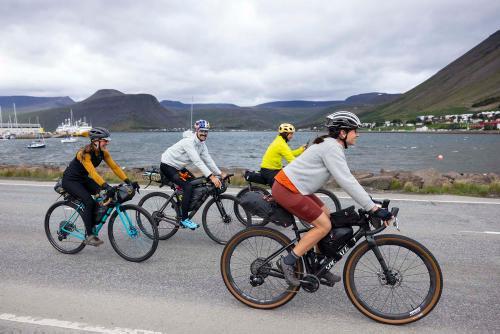 Westfjords Way — Rugile Kaladyte — Part One — 12