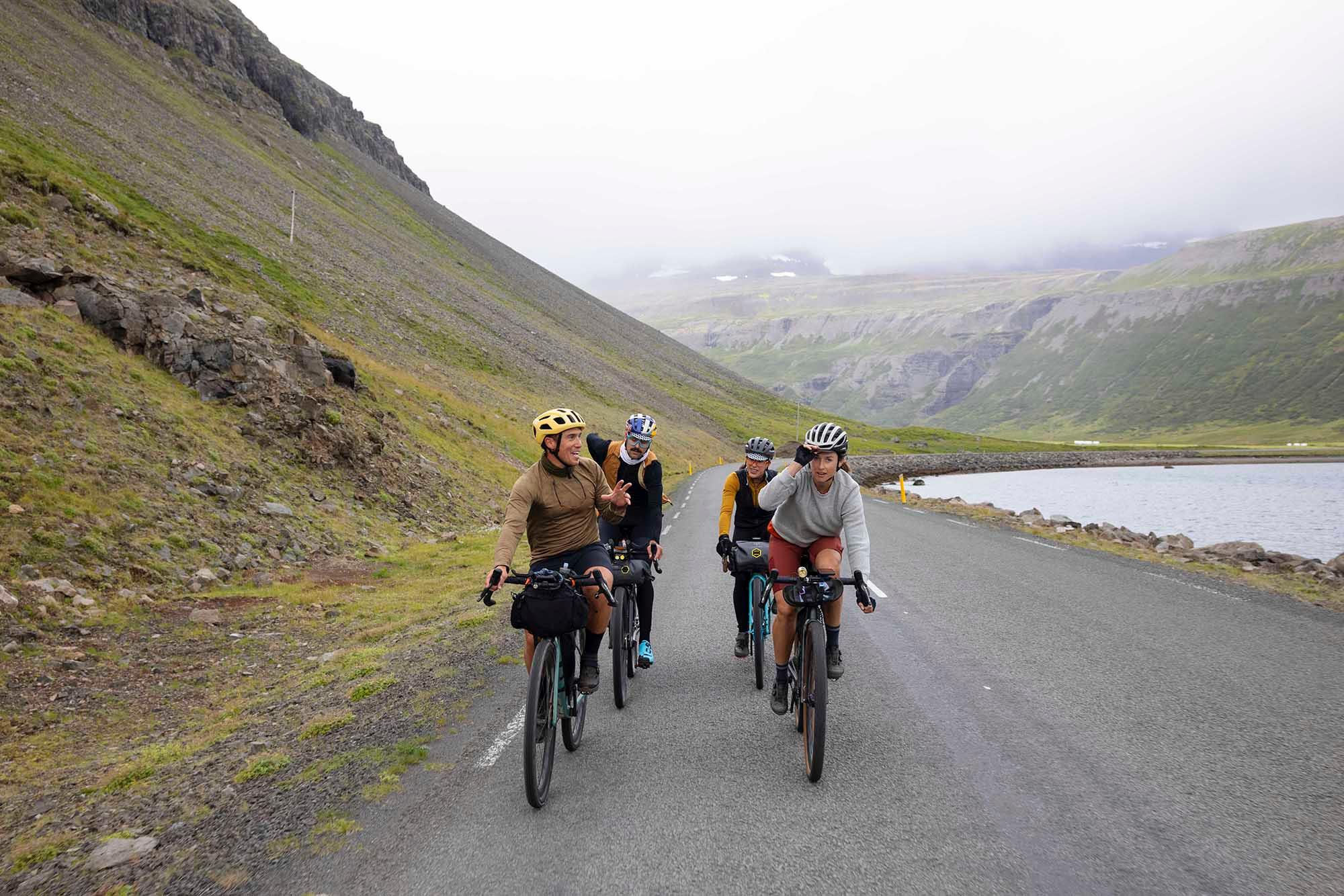 Westfjords Way — Rugile Kaladyte — Part One — 15