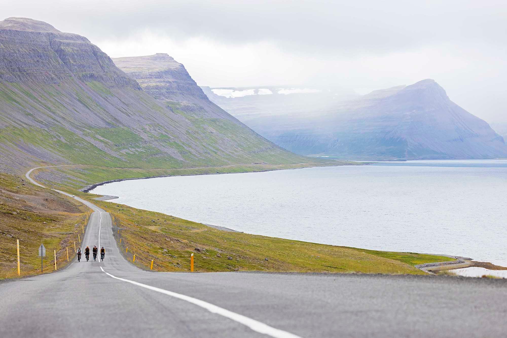 Westfjords Way — Rugile Kaladyte — Part One — 16