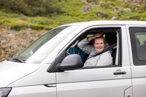 Westfjords Way — Rugile Kaladyte — Part One — 17