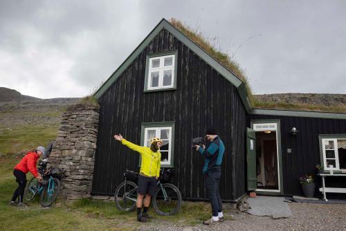 Westfjords Way — Rugile Kaladyte — Part One — 20