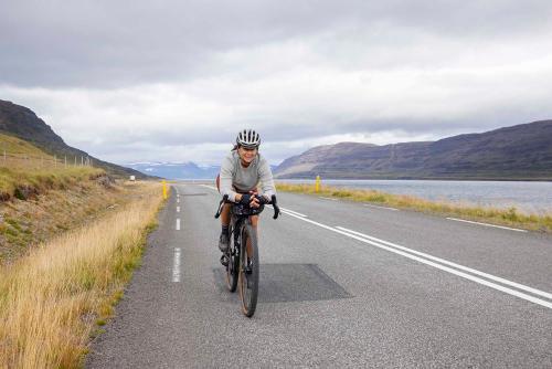 Westfjords Way — Rugile Kaladyte — Part One — 21