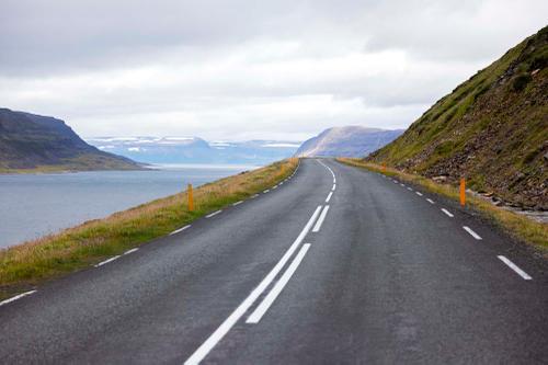 Westfjords Way — Rugile Kaladyte — Part One — 22