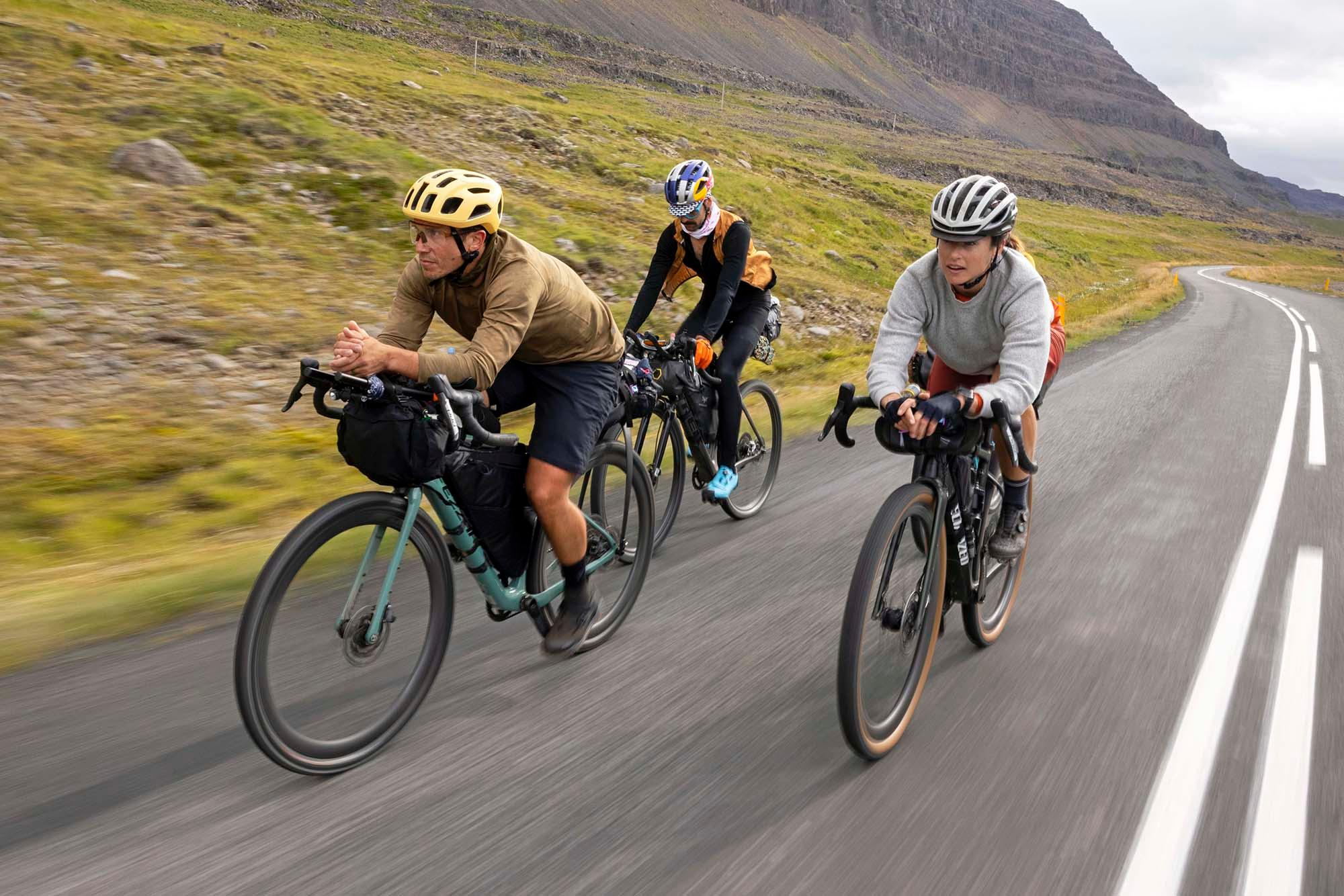 Westfjords Way — Rugile Kaladyte — Part One — 24
