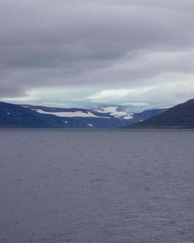 Westfjords Way — Rugile Kaladyte — Part One — 25