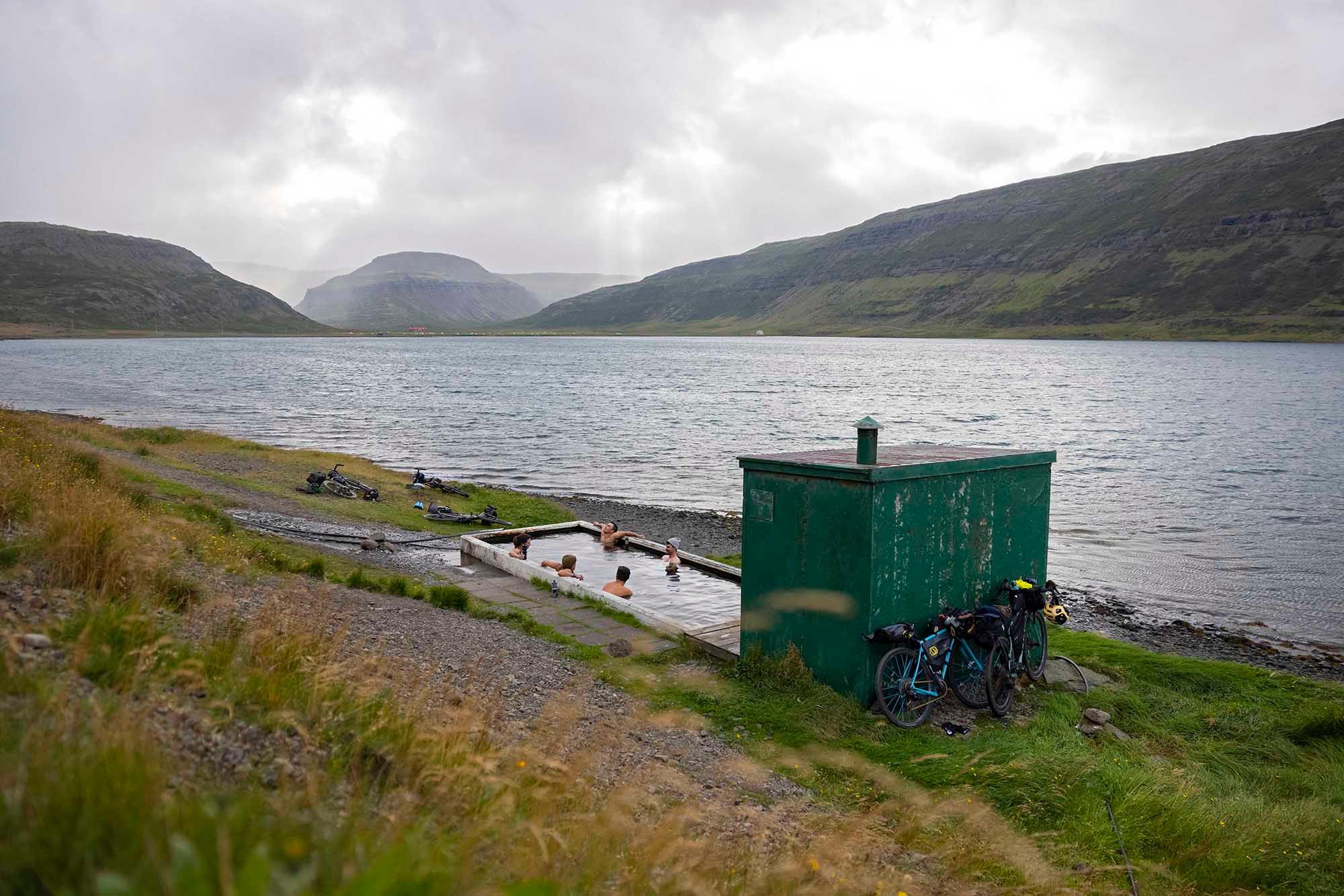 Westfjords Way — Rugile Kaladyte — Part One — 27